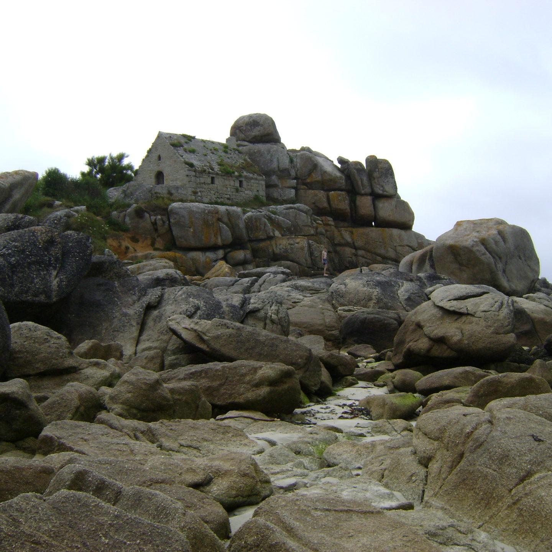 Clèder – Der erste Urlaub in einem Ferienhaus in der Bretagne